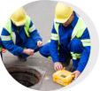 Public sewerage service
