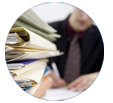 Documents required contract completion