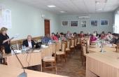 """Specialiștii ÎM """"Apă-Canal"""" Cahul implicați în procesul de elaborare a strategiei de dezvoltare a orașului Cahul"""