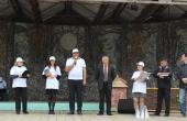Premierea festivă a cîştigătorilor concursului de desen de Ziua internaţională a copiilor
