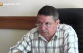 """Semn de gratitudine pentru șeful Î.M """"Apa-Canal"""" Cahul"""
