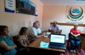 Ședință în domeniul eficienței comerciale a întreprinderilor de AAC